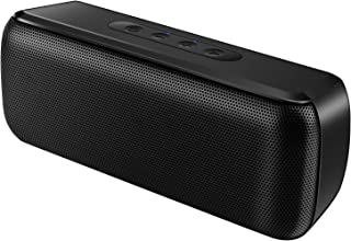 LENRUE Bluetooth Speaker,Wireless Portable Speakers with TWS, 16H Playtime,Loud Clear Sound for Home,Travel and Outdoor,Ha...