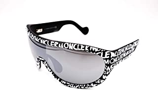 Moncler ML0106-05C INJECTED Sunglasses 0mm