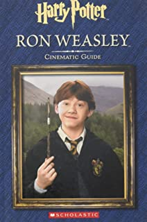 Ron Weasley: Cinematic Guide (Harry Potter) (Harry Potter Cinematic Guide)