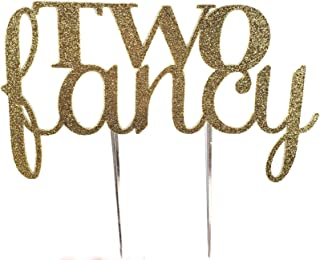 Best fancy birthday cake toppers Reviews
