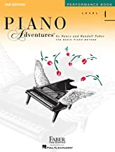 Download Book Level 4 - Performance Book: Piano Adventures PDF