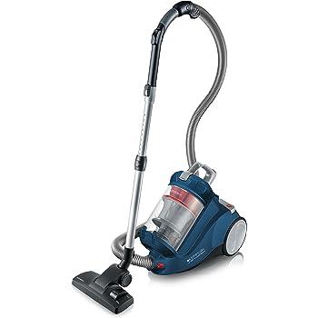 Severin Germany Special Bagless Vacuum Cleaner, Corded (Ocean Blue)