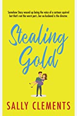 Stealing Gold (The Logan Series Book 4) Kindle Edition