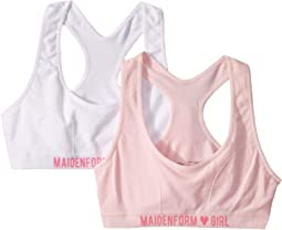Logo Parfait Pink/Logo White
