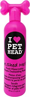 PET HEAD De Shed Me!! Rinse