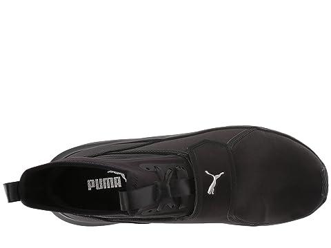 Puma Phenom Puma PUMA Satin EP Negro Negro 7qZBgw