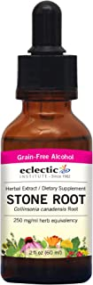 Eclectic Stone Root O, Red, 2 Fluid Ounce