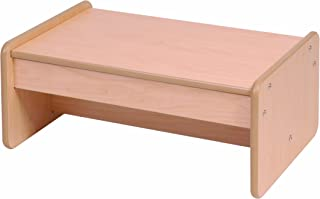 Steffy Wood Products Coffee Table