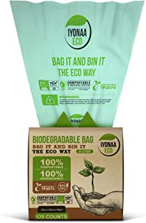 Amazon.es: Bolsas plasticas biodegradables