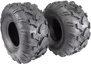 20x9.50-8 ATV Tire (Set of Two)