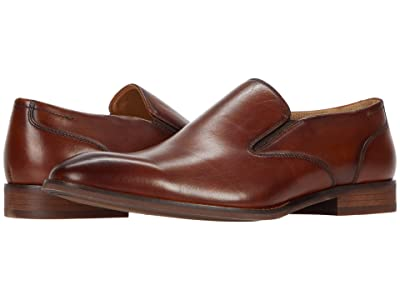 Steve Madden Rushed Loafer (Tan Leather) Men