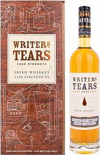 "Writer""s Tears CASK STRENGTH Irish Whiskey Limited Edition 2018 53,00% 0,70 Liter"
