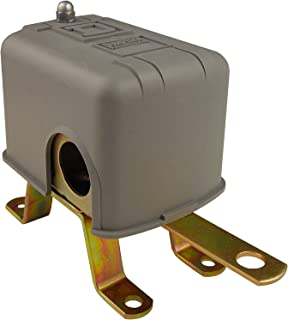 Square D by Schneider Electric 9036DG2 Commercial Open Tank Float Switch, Nema 1, Contacts Close On Rise, 3-1/2