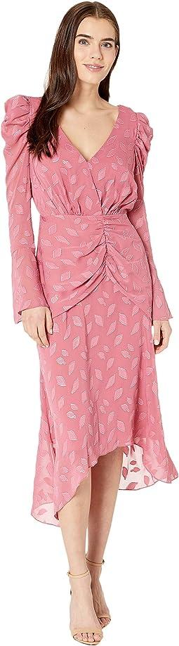 Pink Marsala