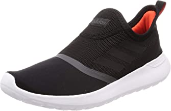 adidas lite racer slipon men's road running shoes
