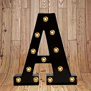 Best wall light letters Reviews