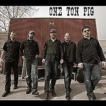 one ton pig music