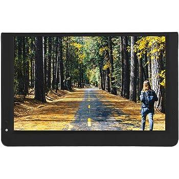 Fishlor TV LED, Professional LEADSTAR 1080P Mini portátil de 12 ...