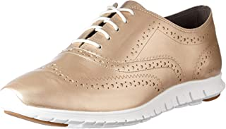 Cole Haan Women's Zero Grand Wing Ox Closed Hole Shoes