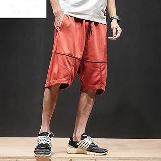 b31b5771797 z y Suvel Jaapani suured pluss väetis spordi püksid meeste Lahti Euroopa ja  Ameerika tänava tõus stiilis