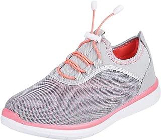 Metro Women Synthetic Flat Shoes (36-8655)