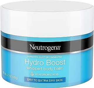 Neutrogena Hydro Boost 保湿润肤霜,6.7 盎司