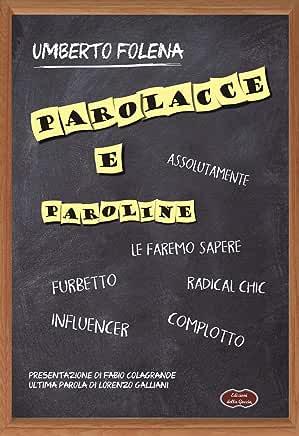 Umberto Folena - Parolacce e paroline (2019)