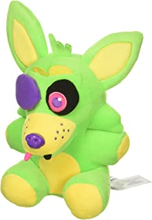 Best green foxy plush Reviews