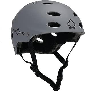 Protec CPSC Lasek Ace SXP Helmet (Matte Grey)