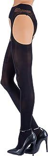 Strip panty CORTINA taglia 1/2 nero