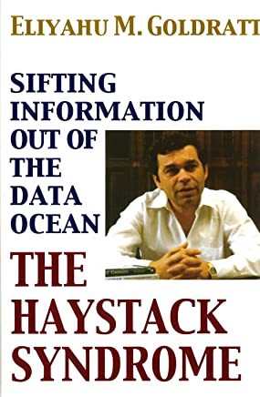 The Haystack Syndrome (English Edition)