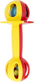 Bioserie Toys Dumbell Rattle