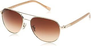 Kính mắt nữ cao cấp – Womens L137 Sunglasses (HC7053) Metal