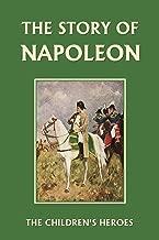 The Story من نابليون (Yesterday 's كلاسيكية) (الأطفال Heroes)