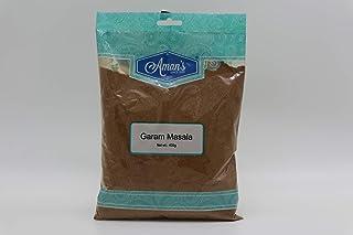 Aman's Garam Masala Whole 400 g