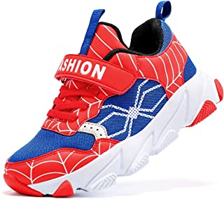 WETIKE Mesh Slip On Lightweight Athletic Shoes