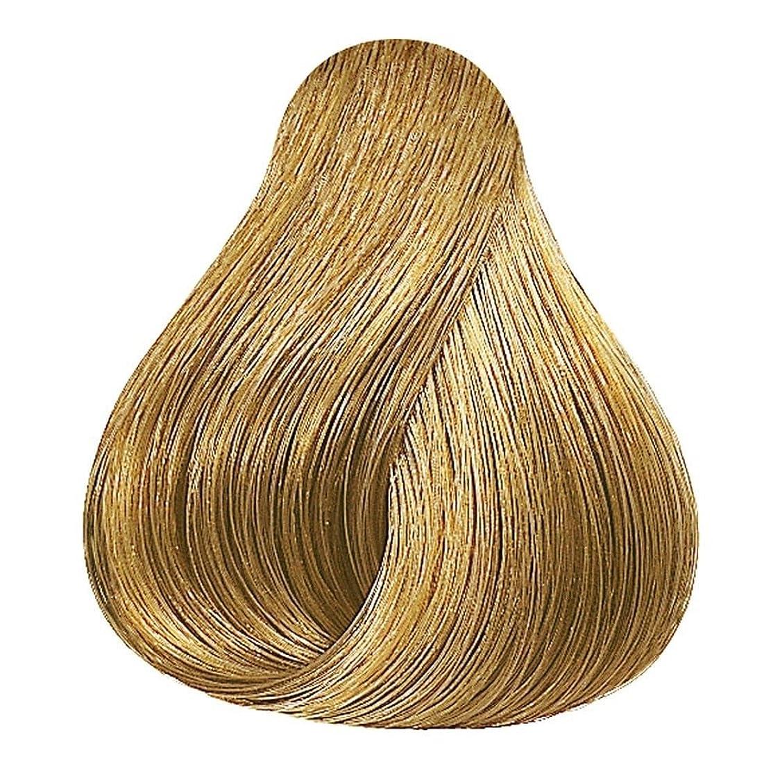 巧みなに沿って恐怖症Koleston Perfect Innosense Permanent Hair Colour 60ml - 8/0 Light Blonde by Wella