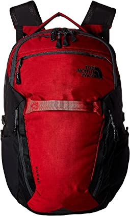 Rage Red Ripstop/TNF Black