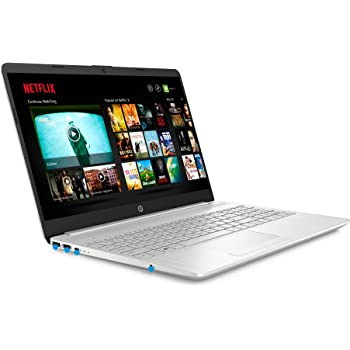 "2020 HP Laptop 15.6"" HD Touchscreen Intel Core i7-1065G7 8GB DDR4 SDRAM 512GB SSD Intel Iris Plus Graphics Windows 10"