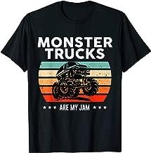 Best monster jam women's clothing Reviews