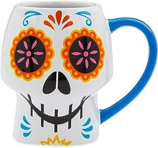Disney Coco Skull Mug