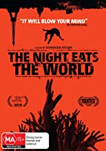 The Night Eats The World (DVD)