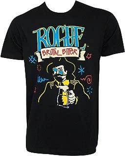 Rogue Men's Brutal Bitter Tee Shirt