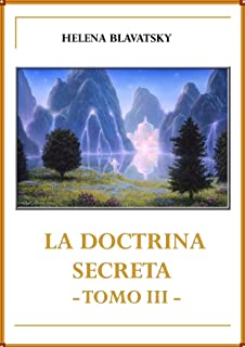 LA DOCTRINA  SECRETA   TOMO III