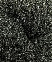 Cascade Eco Alpaca Yarn - Charcoal (# 1518)