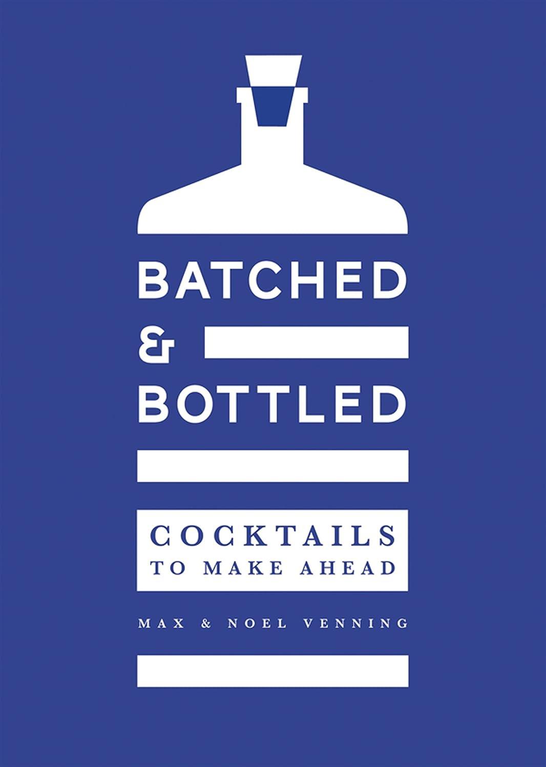 任命する類推放散するBatched & Bottled (English Edition)