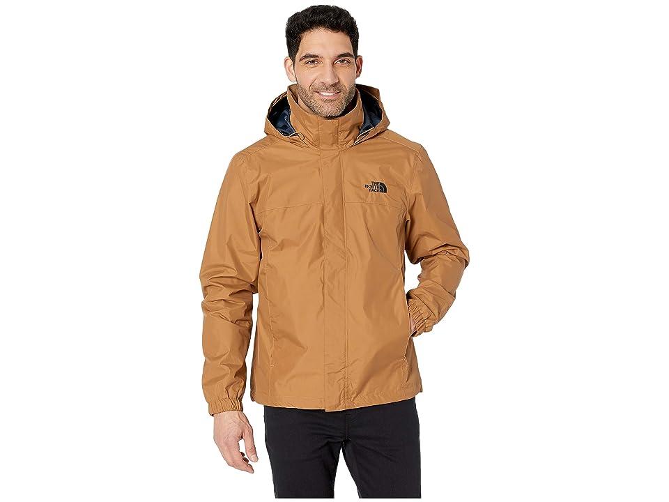 The North Face Resolve 2 Jacket (Cargo Khaki) Men