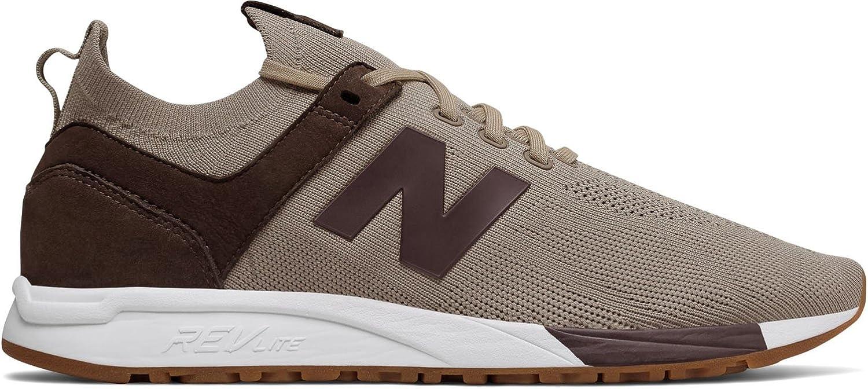 New Balance Men's 247 Footwear Soft Oak/Tan Mrl247dl