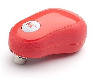 Kitchen Mama One -Touch Apriscatole Elettrico - Apri Lattine Automatico, Bordi Lisci e Sicuri, Ergonomico Facile Impiego M...