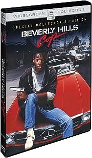 Policajt v B.H. DVD / Beverly Hills Cop I (czech version)